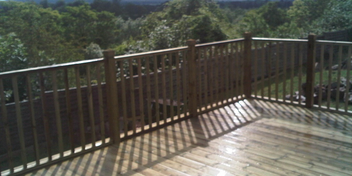 Marpave Decking