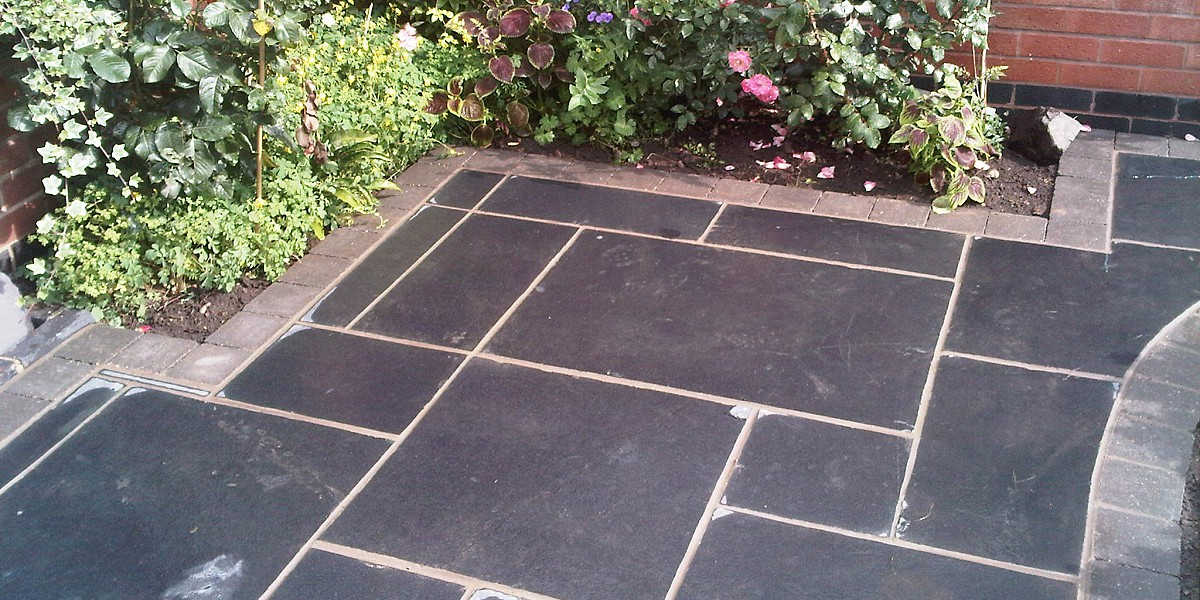 Marpave Patio Slider